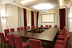 Conference Hall at KIROFF Hotel, Kharkiv