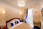Accommodation at Kavalier Boutique Hotel