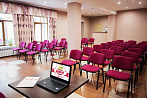 Conference Hall at Jam Hotel, Lviv