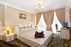 Accommodation at California Hotel, Odessa