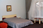 Accommodation - Grand Hotel European, Dnipropetrovsk