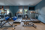 Riviera House Gym