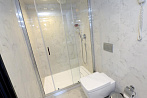 Shower Stall Business Room